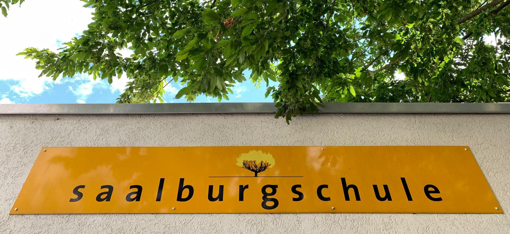 Saalburgschule Bad Vilbel